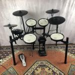 Roland TD-11KV 電子ドラム ローランド Vドラム 電ドラ メッシュパッド Drums