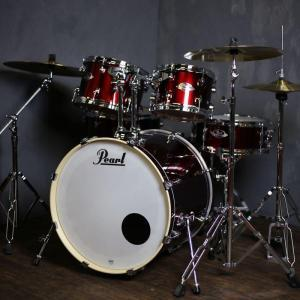 Pearl export series drums パール エクスポート ドラムセット
